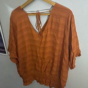Shirt bought from Maurices *NEVER WORN*